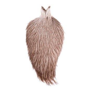 Whiting Coq de Leon Cape, Medium Pardo