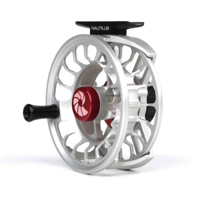 Nautilus X-Series Reel