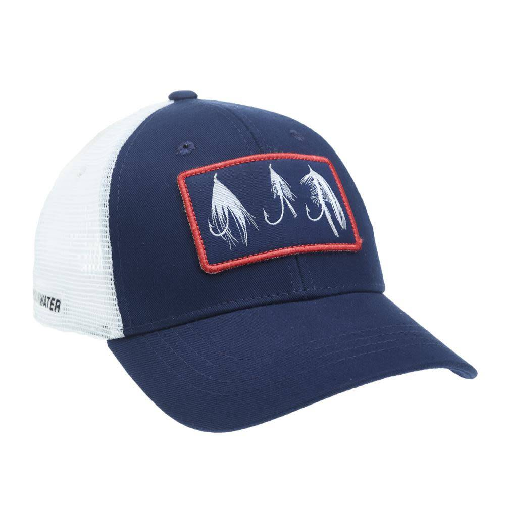 RepYourWater Swung Fly Hat