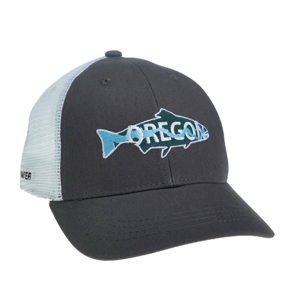 RepYourWater Oregon Hat ST