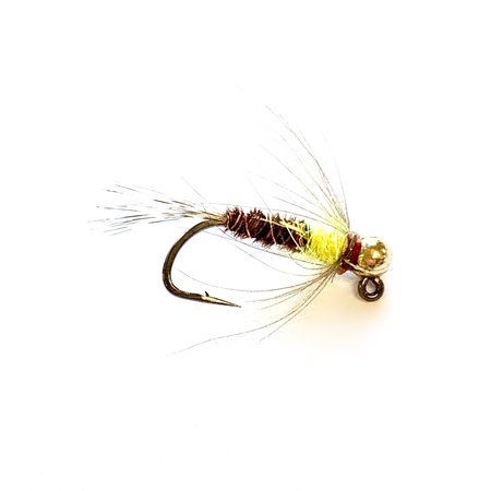 Tungsten Jig Yellow Sally