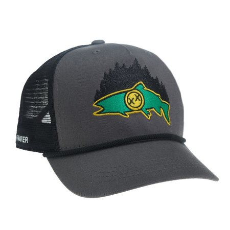 RepYourWater State of Jefferson II Hat