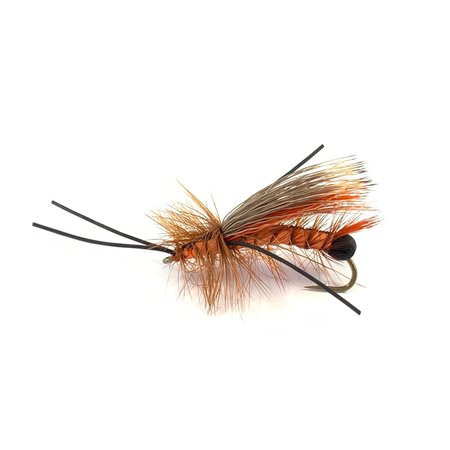 Salmonfly Egg Layer Sz 4