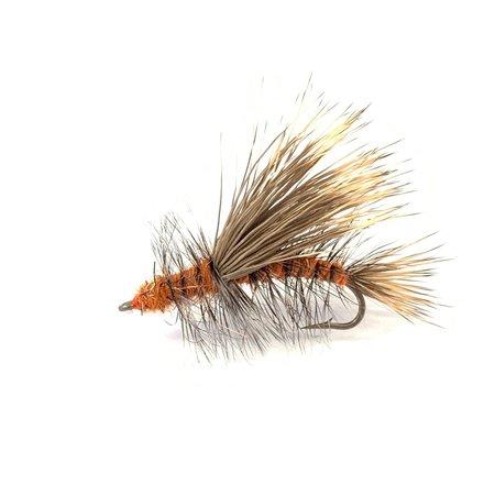 Slattery's OD Stimulator  Salmonfly Sz 6