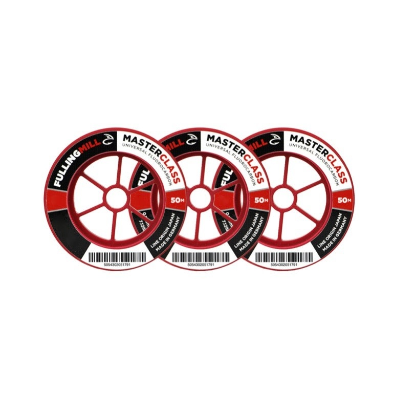 Fulling Mill Masterclass Fluorocarbon Tippet