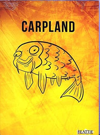 Carpland DVD