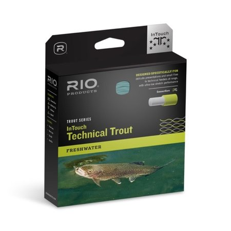 RIO InTouch Technical Trout