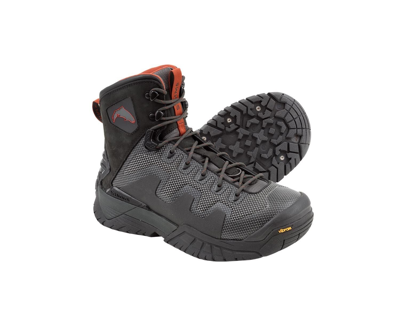 Simms G4 Pro Boot, Vibram