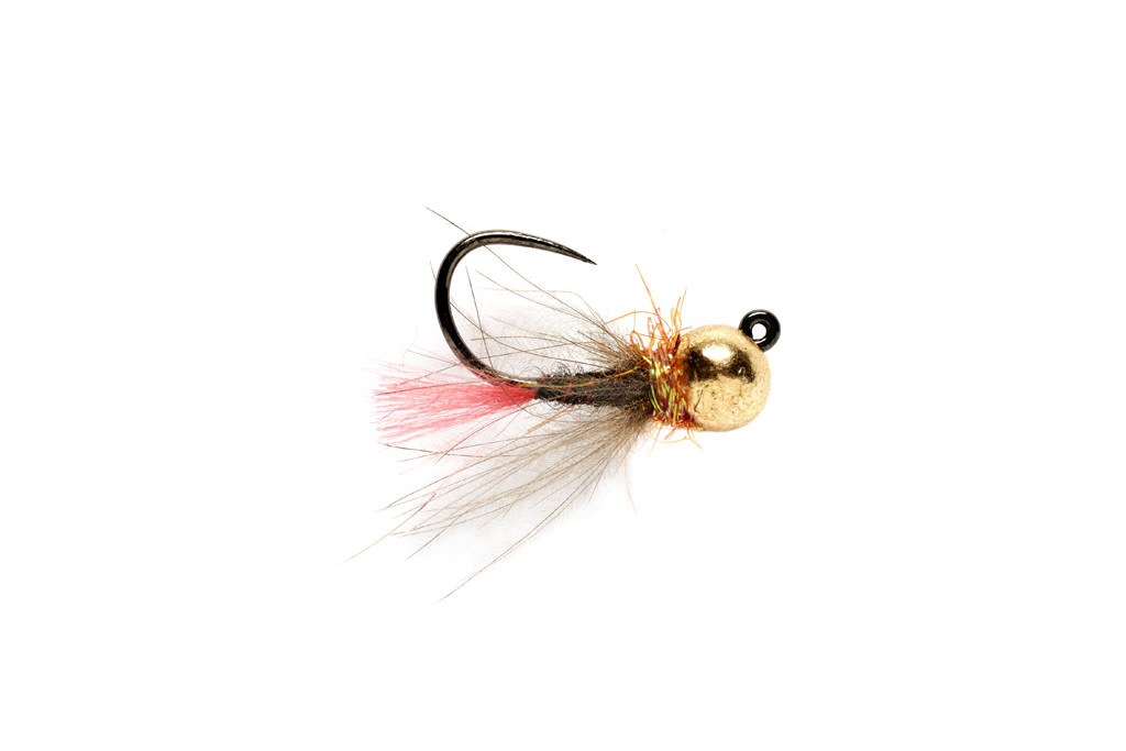 Roza Red Tag Jig