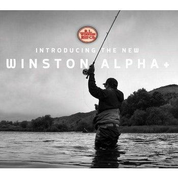 Winston Alpha+