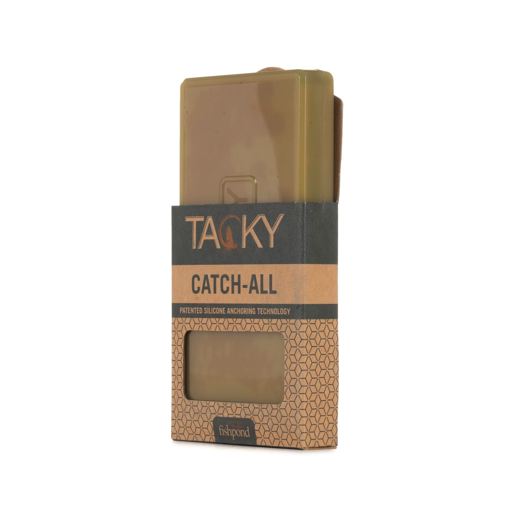 Tacky Catch All Fly Box- 2x