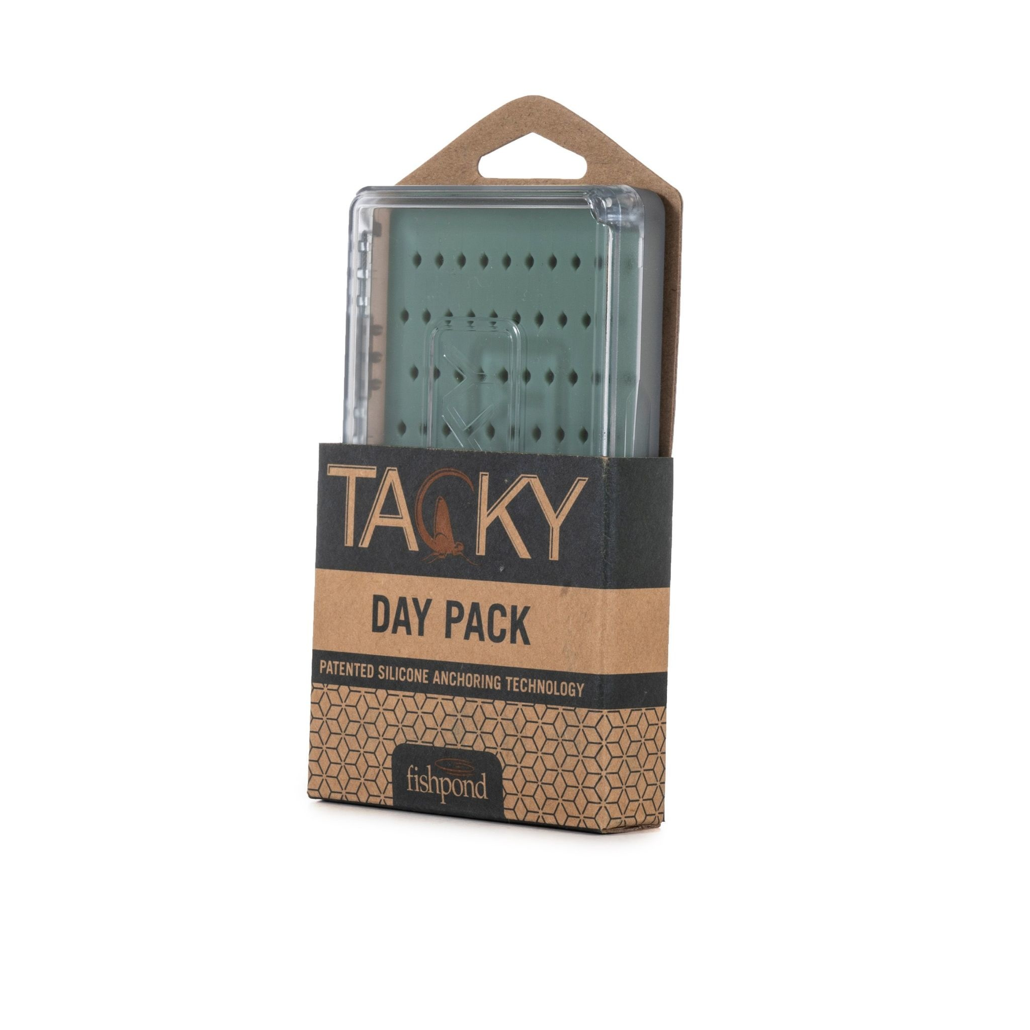 Tacky Fly Fishing Day Pack