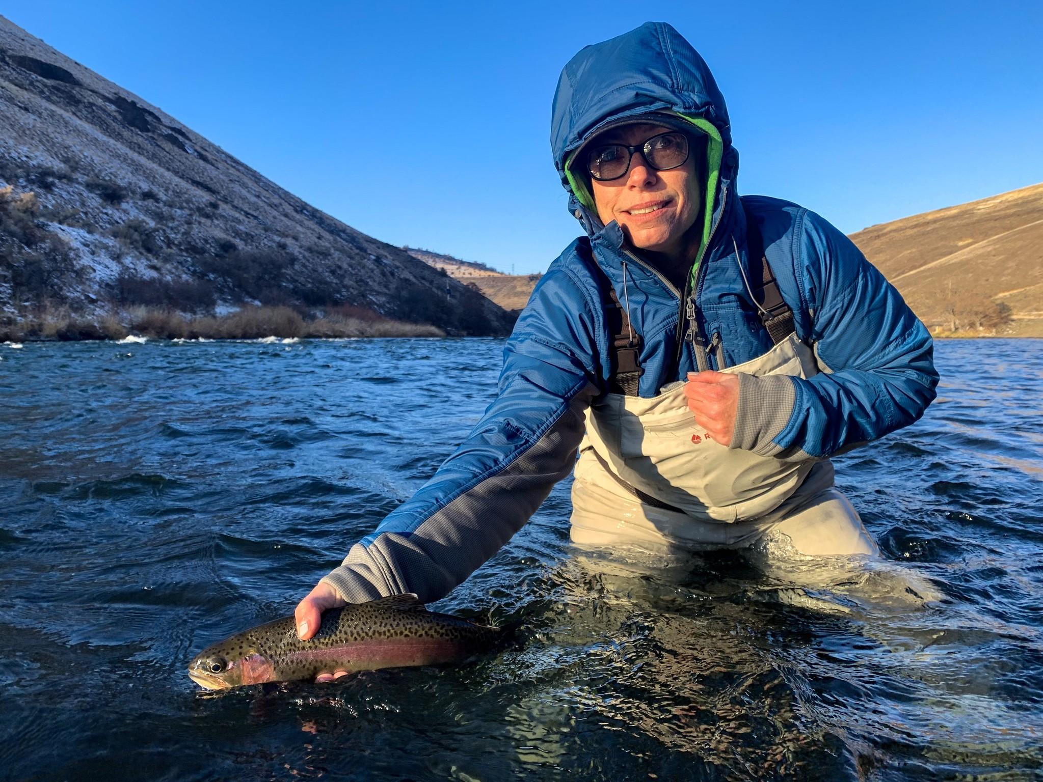 Black Friday Fishing Report