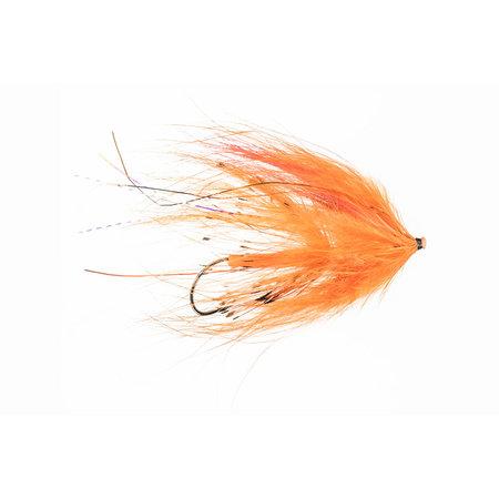 Berry's Rambulance Tube Fly Orange
