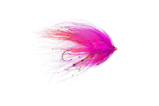 Berry's Rambulance Tube Fly Shrimpish