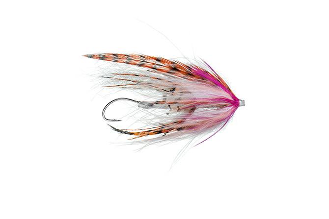 Rowell's Shrimpton Tube Fly