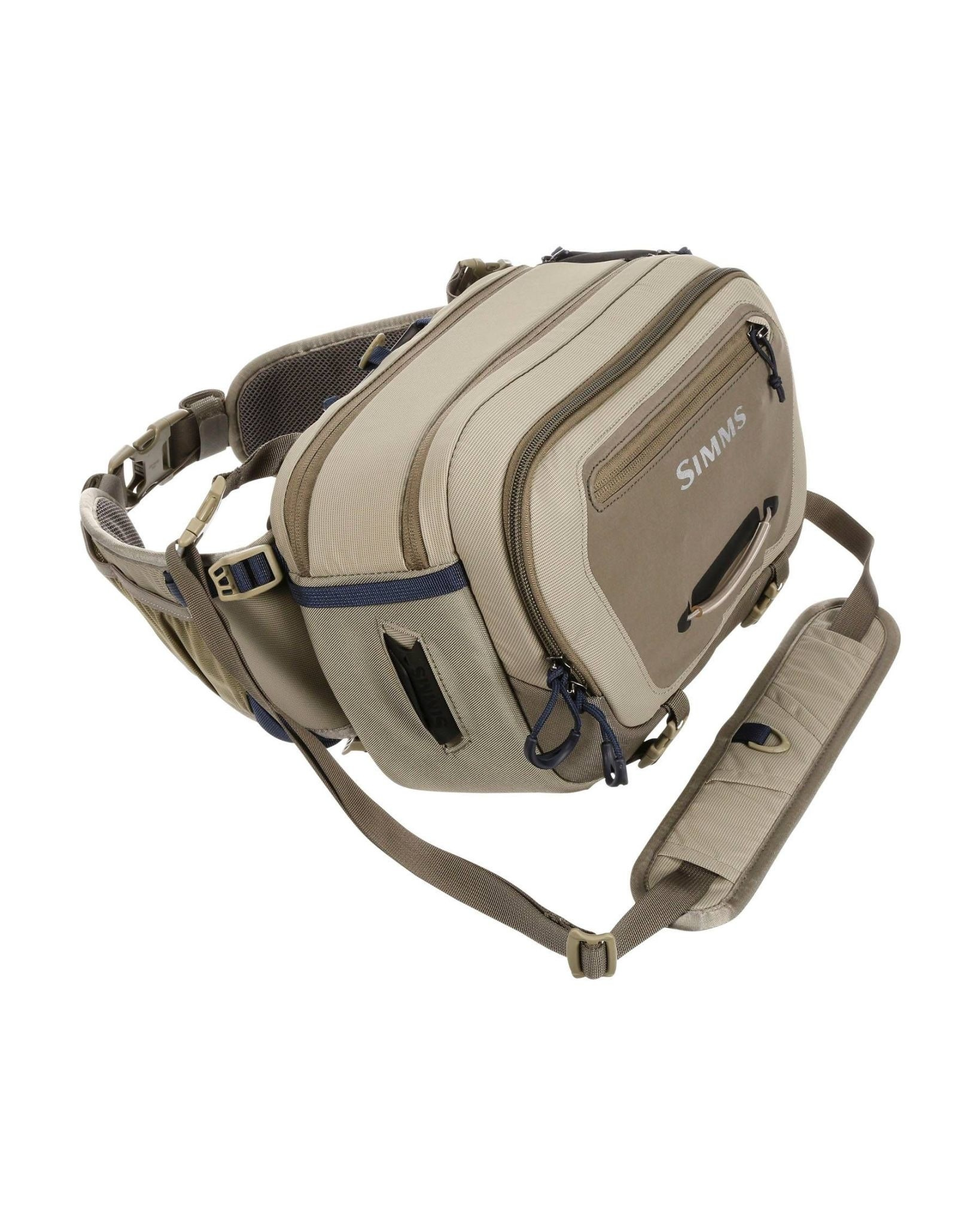 Simms Freestone Hip Pack, Tan