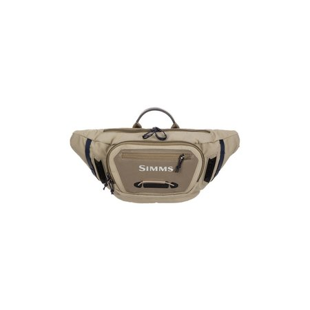 Simms Freestone Tactical Hip Pack, Tan