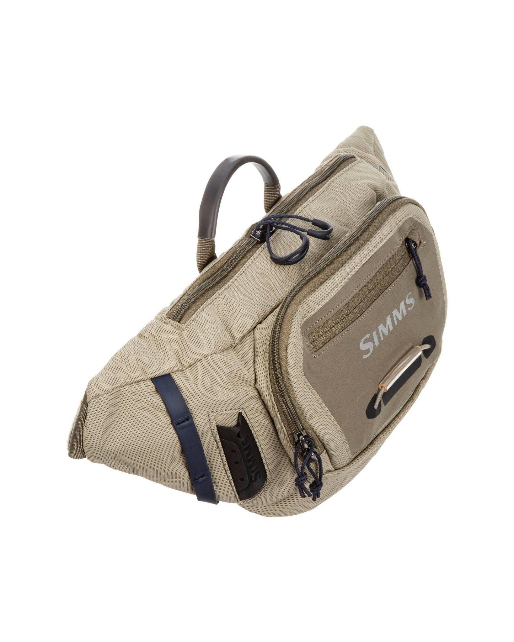Simms Freestone Tactical Hip Pack, Tan