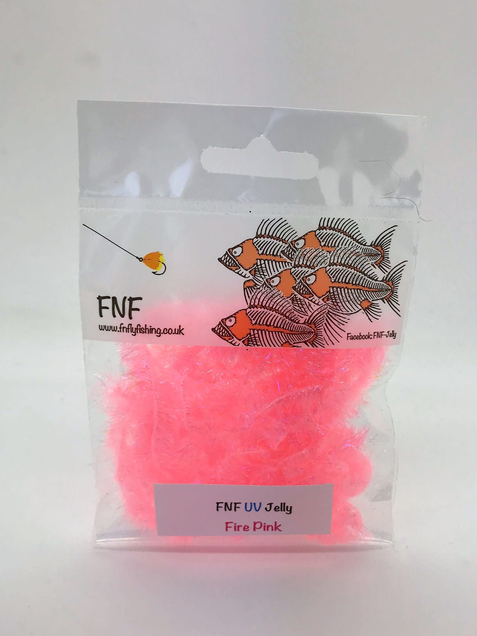 FNF UV Jelly