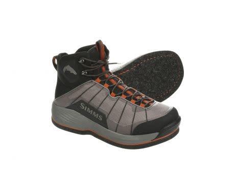 Simms Flyweight Wading Boot, Felt Sole