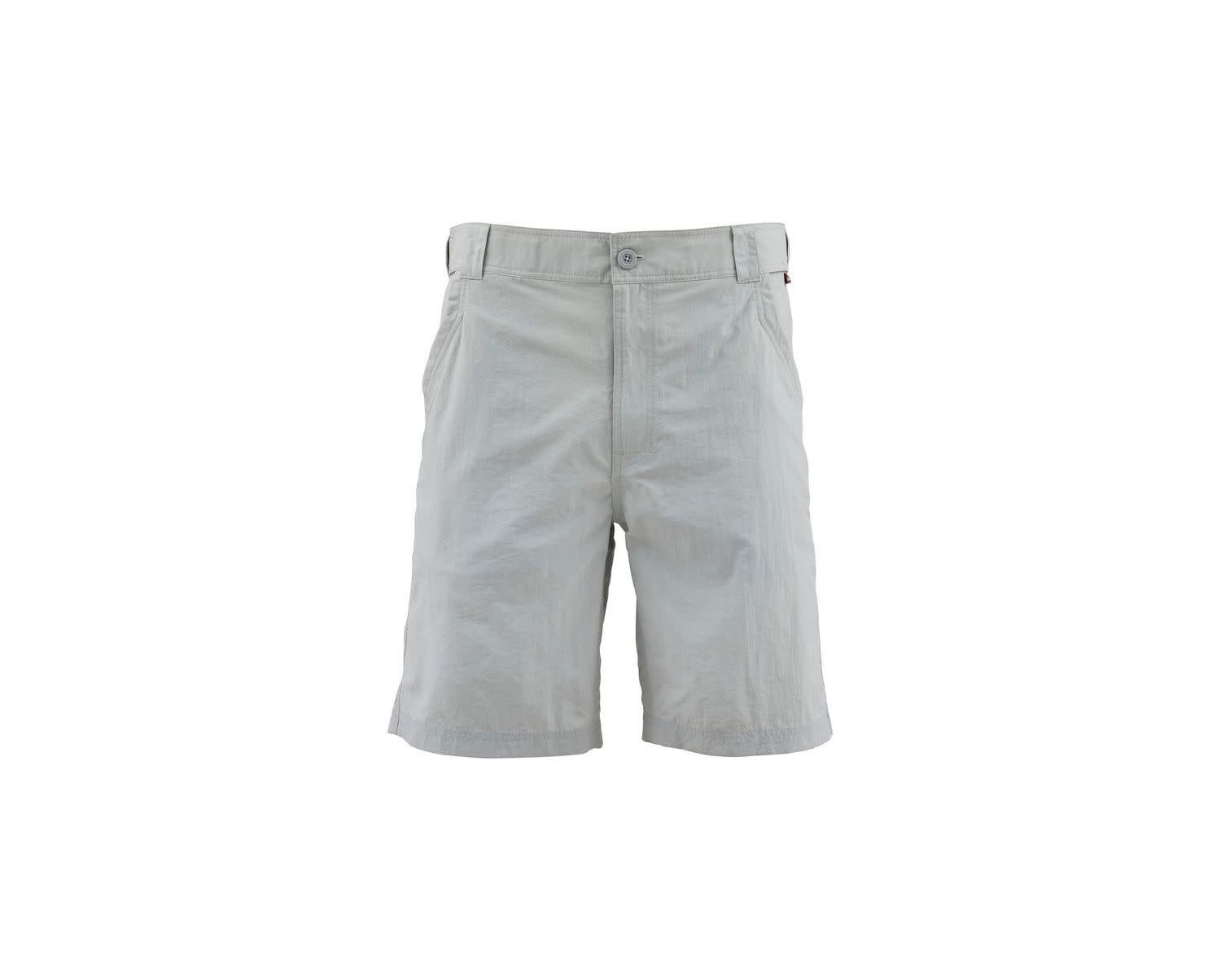 Simms Superlight Short, Sterling