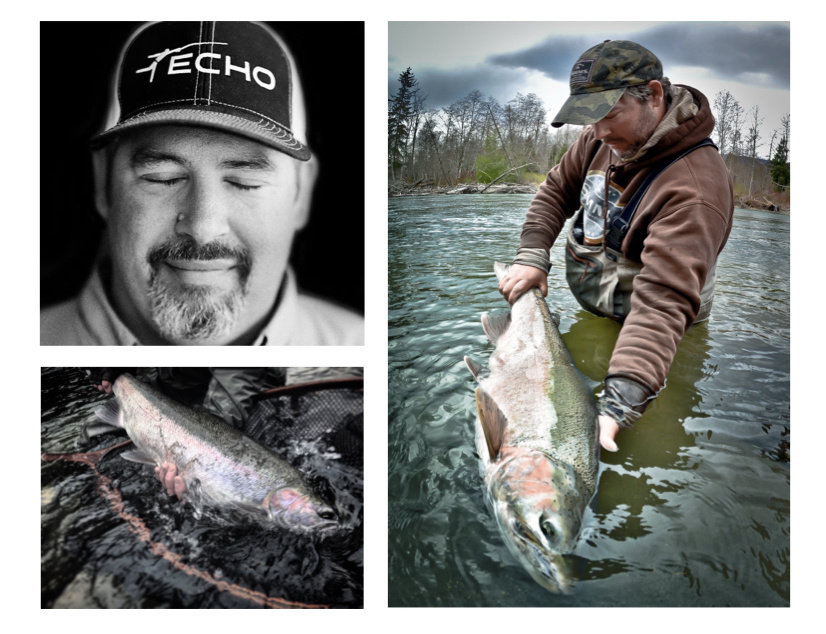 Marty Sheppard, The 12 Habits of Successful Steelheaders