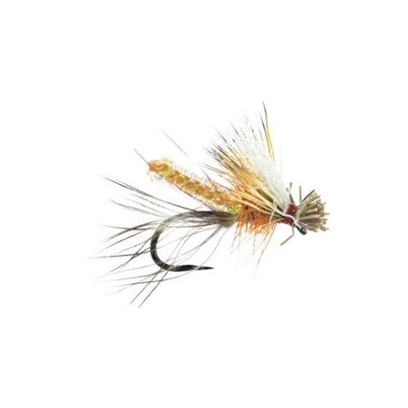 Silvey's Visible Caddis