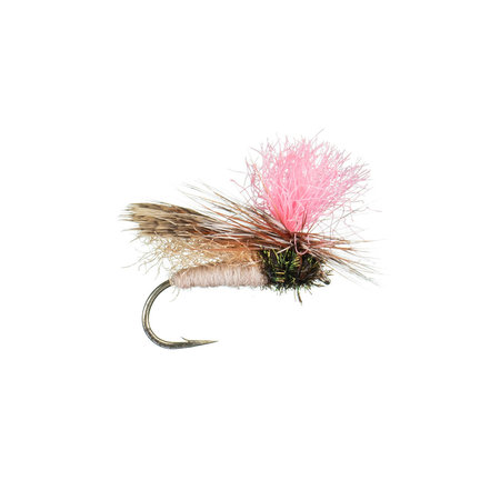 Finfetcher Caddis Tan