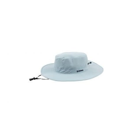 Simms Superlight Solar Sombrero, Grey Blue