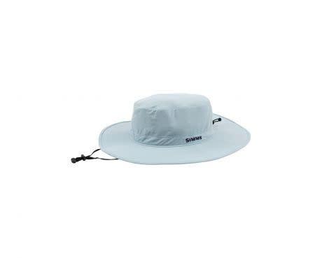 Simms Superlight Solar Sombrero, Grey Blue