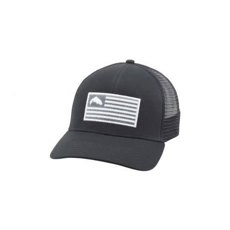 Simms Tactical Trucker, Black