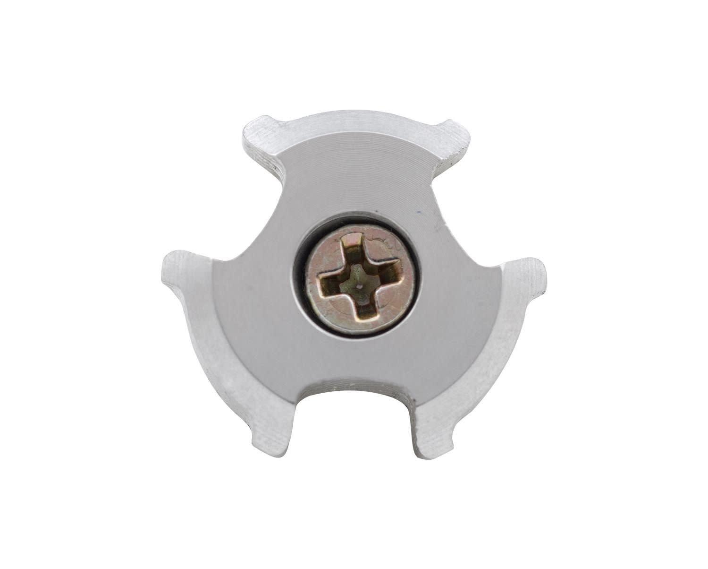Simms G4 Pro Alumibite Cleat (10 Puck)
