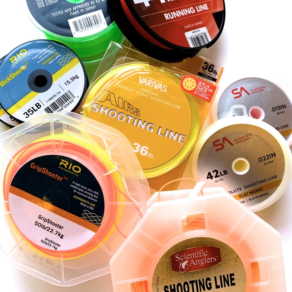 Untangling the Mystery of Shooting Lines