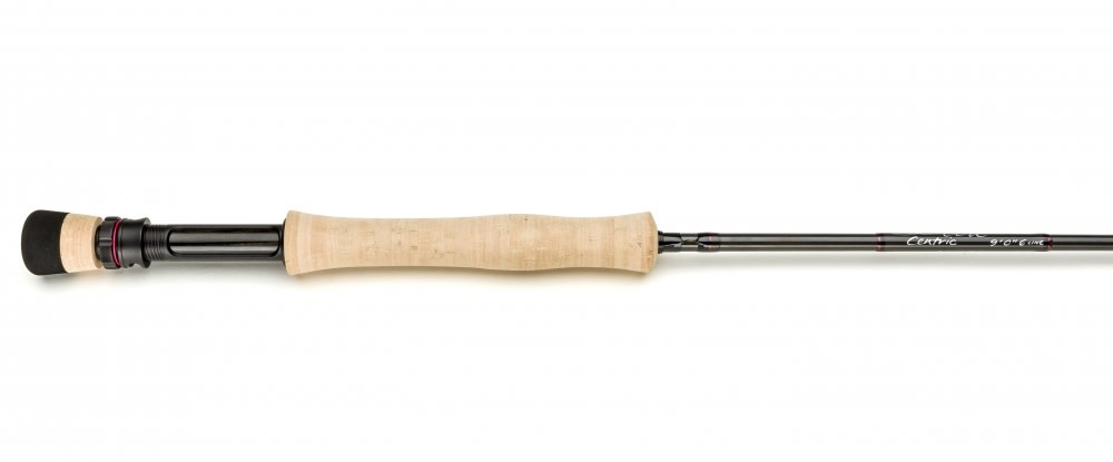 Scott Centric Fly Rod