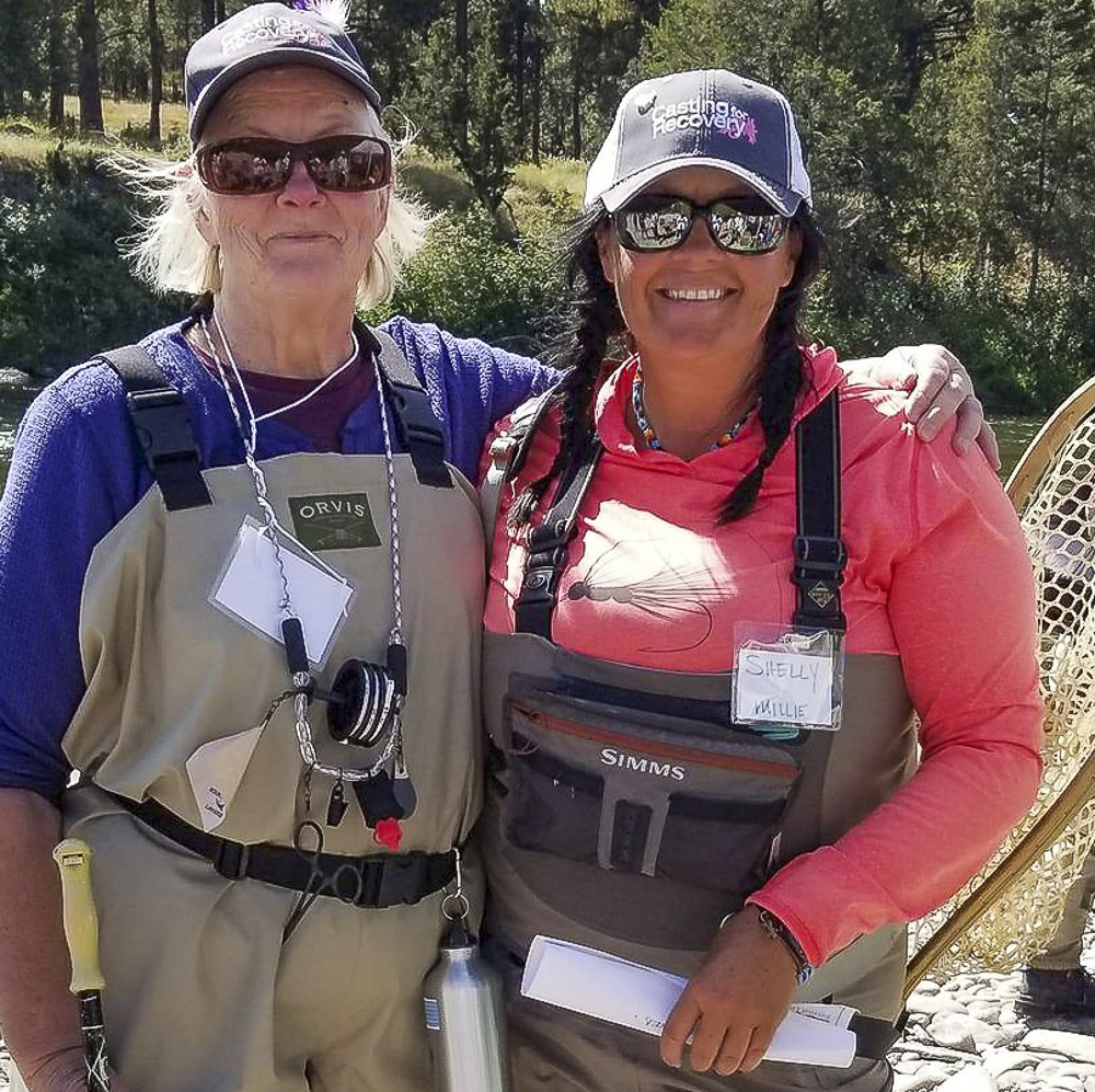 Welcome our first Montana Ambassador, Shelly Ehmer