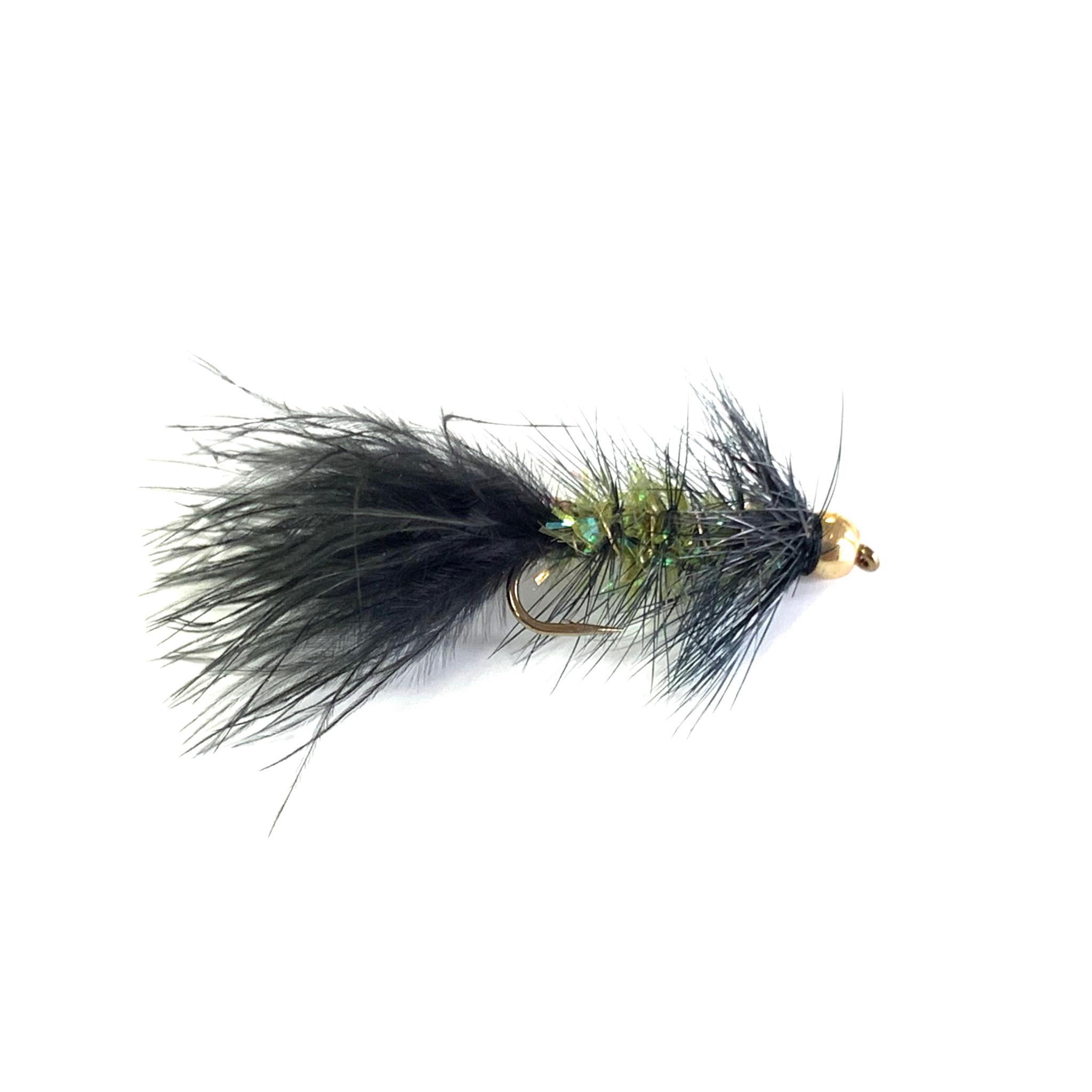 BH-Krystal Body Bugger Black/Olive