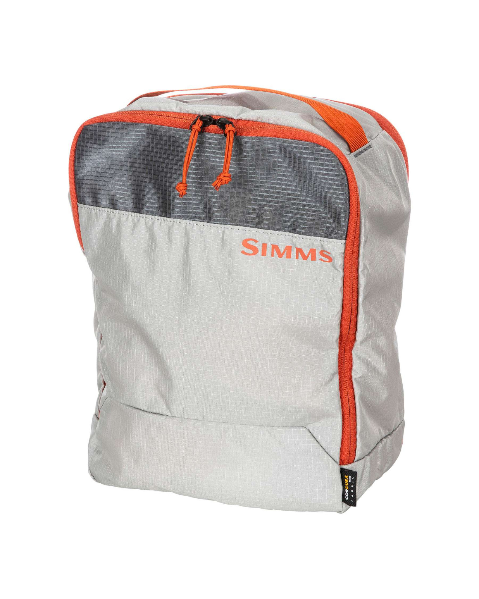 Simms GTS Packing Kit- 3 Pack Sterling