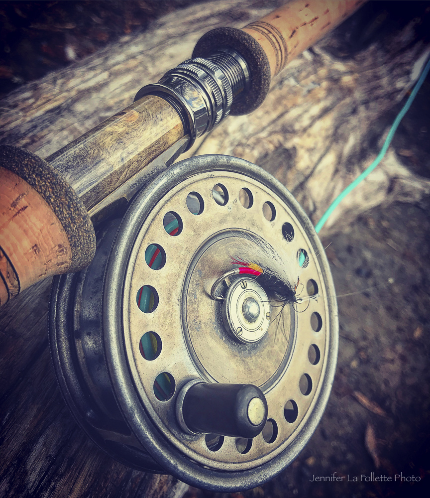 Dialing in your Spey Outfit