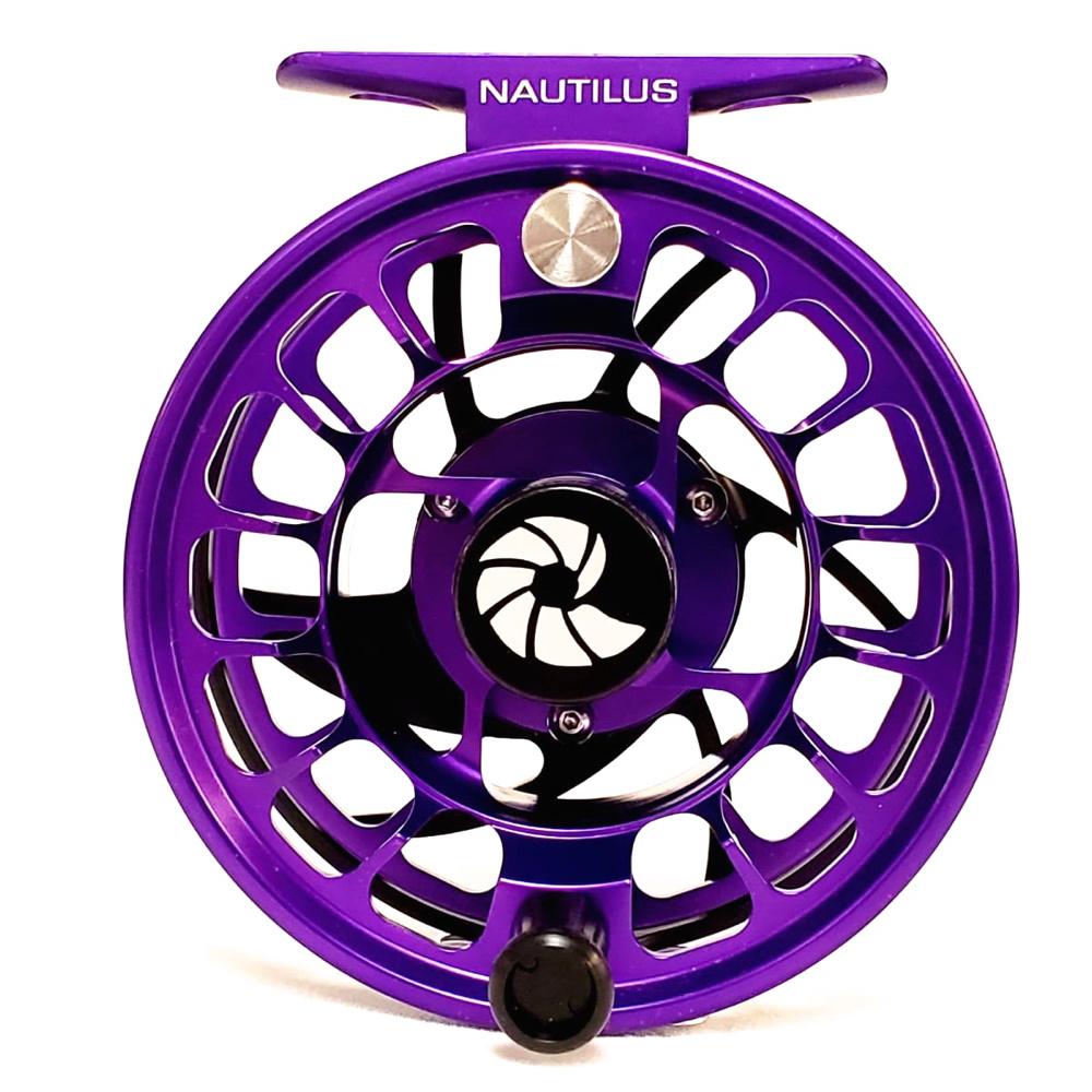 Limited Edition Royal Treatment Nautilus XM Classic  Reel 4/5