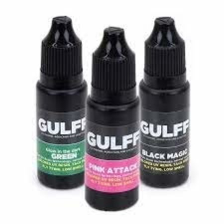 Gulff Colored UV Resin