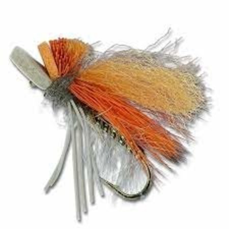 Foam October Caddis Skater Sz 8