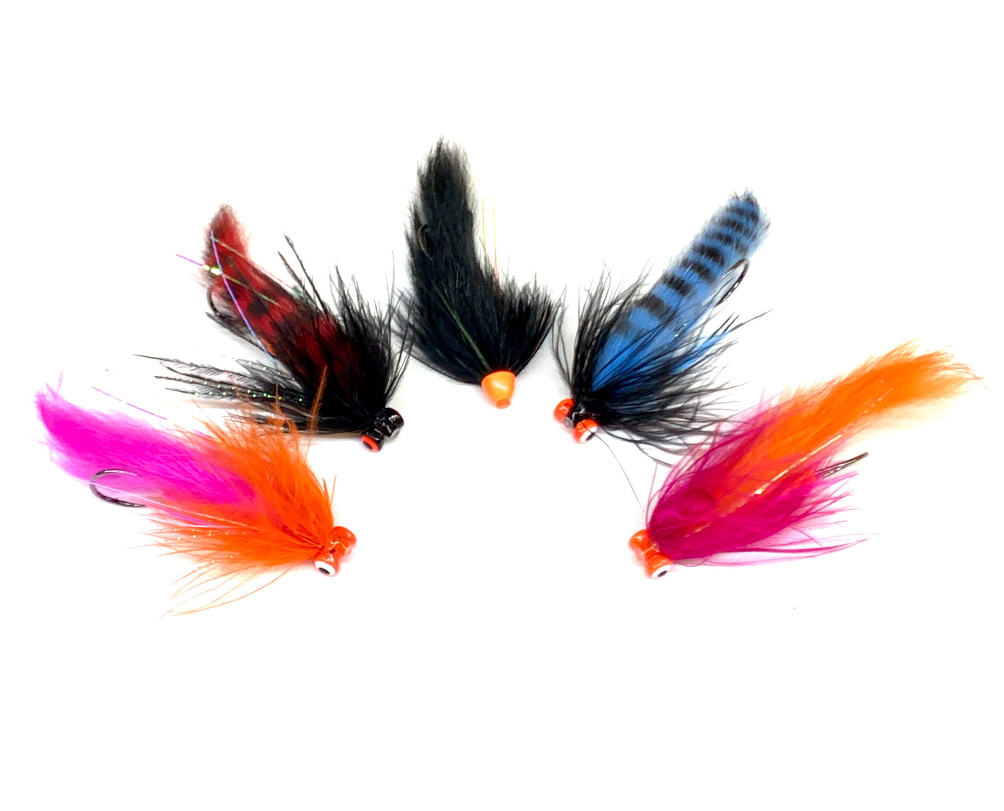 Rabbit Strip Tube Fly