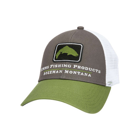 Simms Trout Icon Trucker, Cyprus