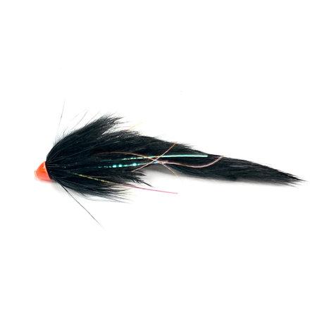 Rabbit Strip Steelhead Tube Fly