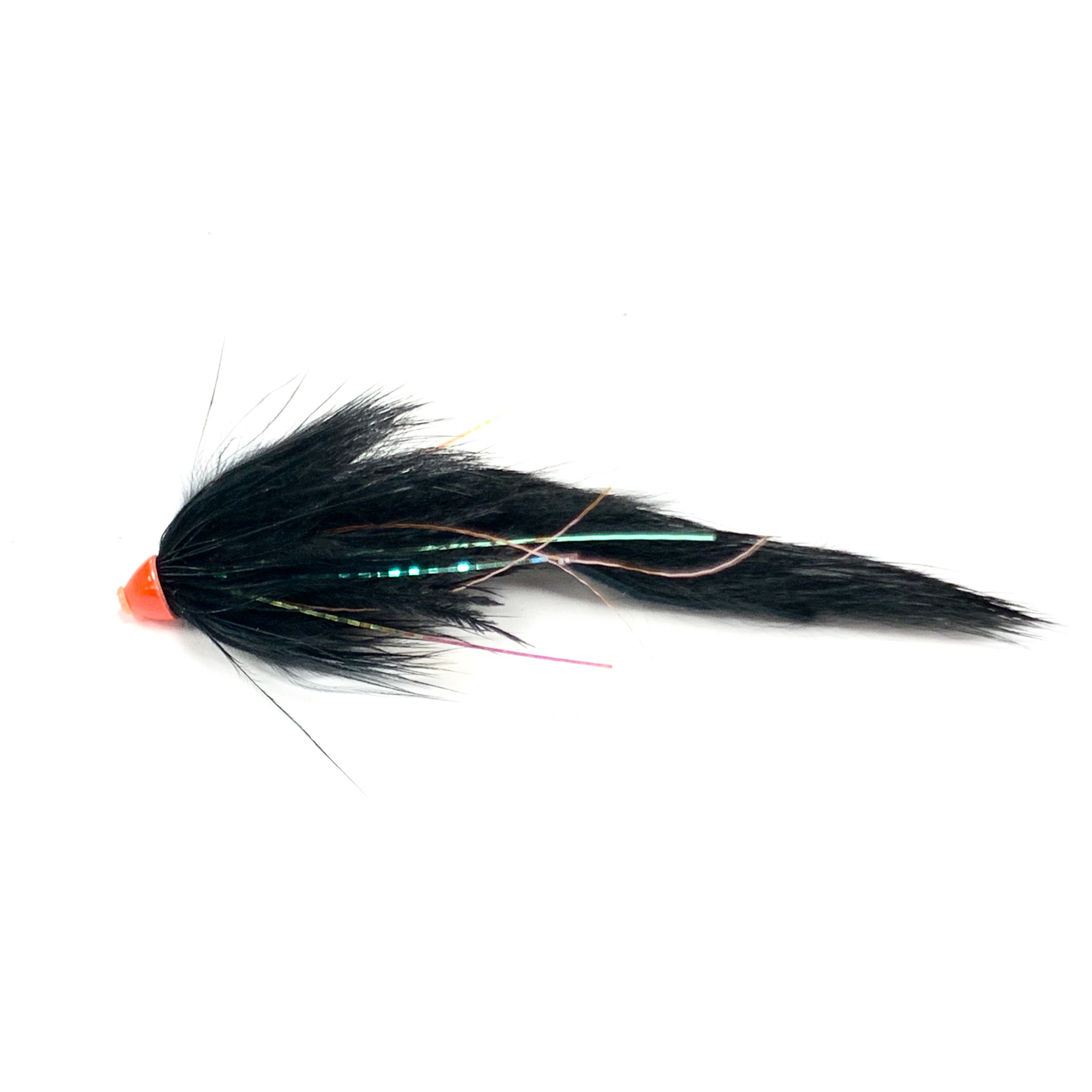 Rabbit Strip Steelhead Tube Fly