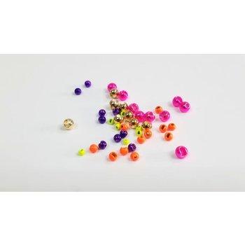 Nature's Spirit Slotted Tungsten Beads