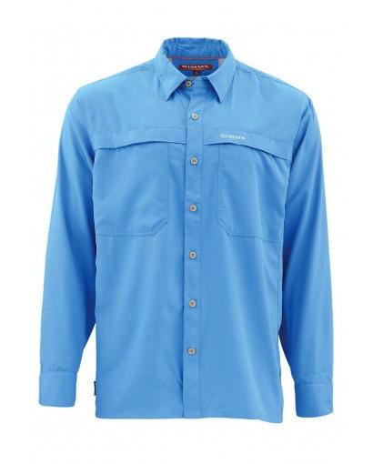 Simms Ebb Tide LS Shirt