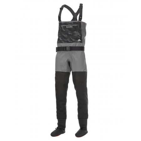 Simms Guide Classic Stockingfoot Wader