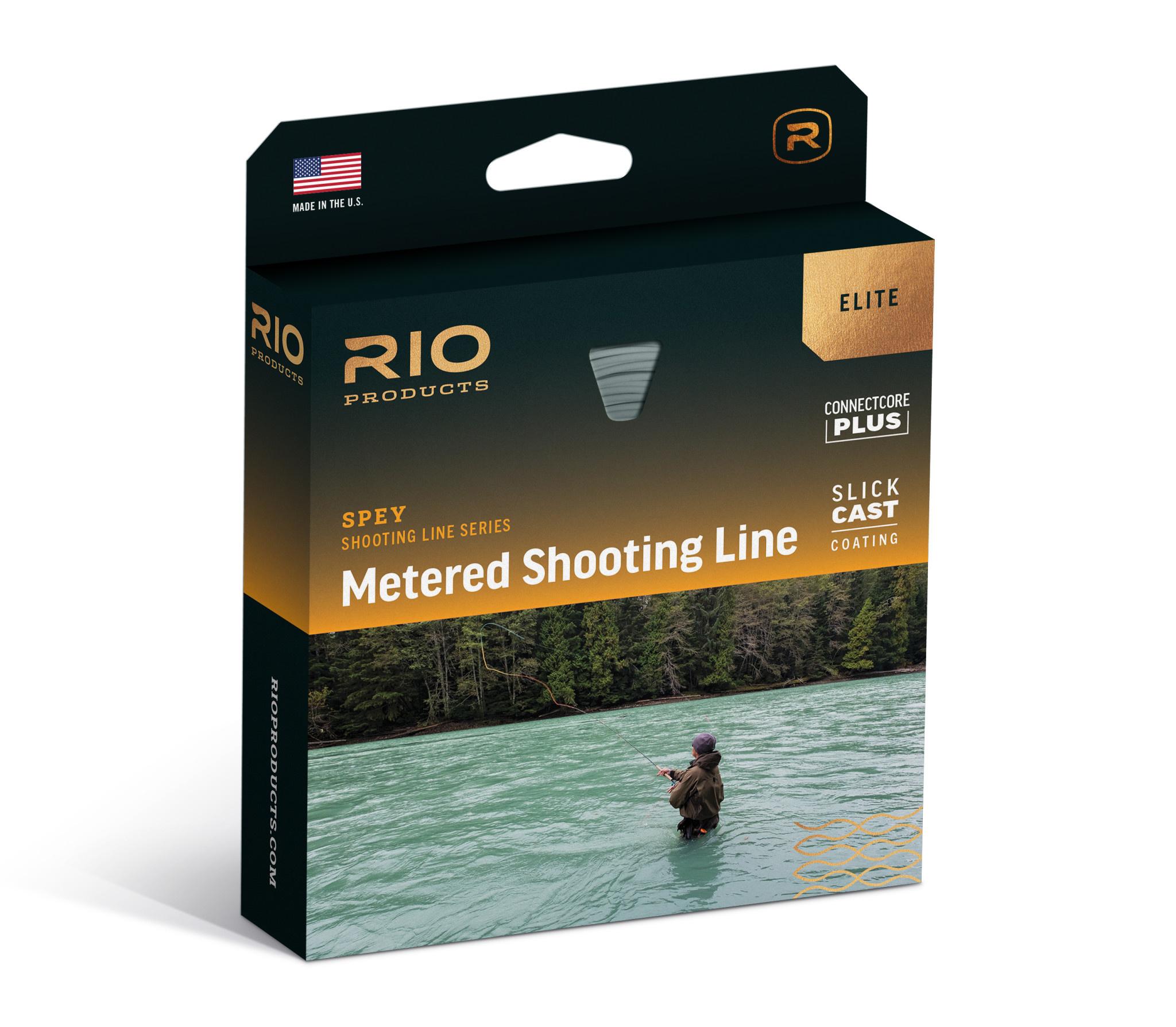 RIO Elite Metered Shooting Line